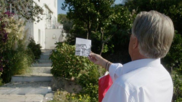 Jeroen Krabbé reist in het spoor van Picasso en zijn drie vrouwen ten tijde van WO II naar Royan, Vallauris Golfe-Juan en Antibes.