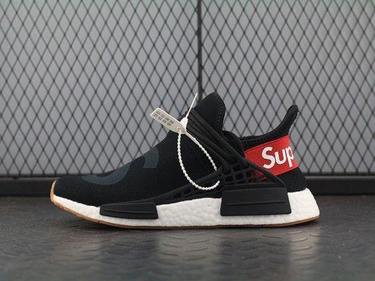 24f98326cd2f Supreme x Adidas Human Race NMD