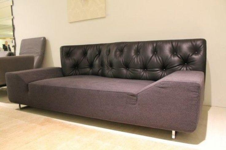 die besten 25 sofa leder ideen auf pinterest couch leder ledercouch und sofa leder braun. Black Bedroom Furniture Sets. Home Design Ideas