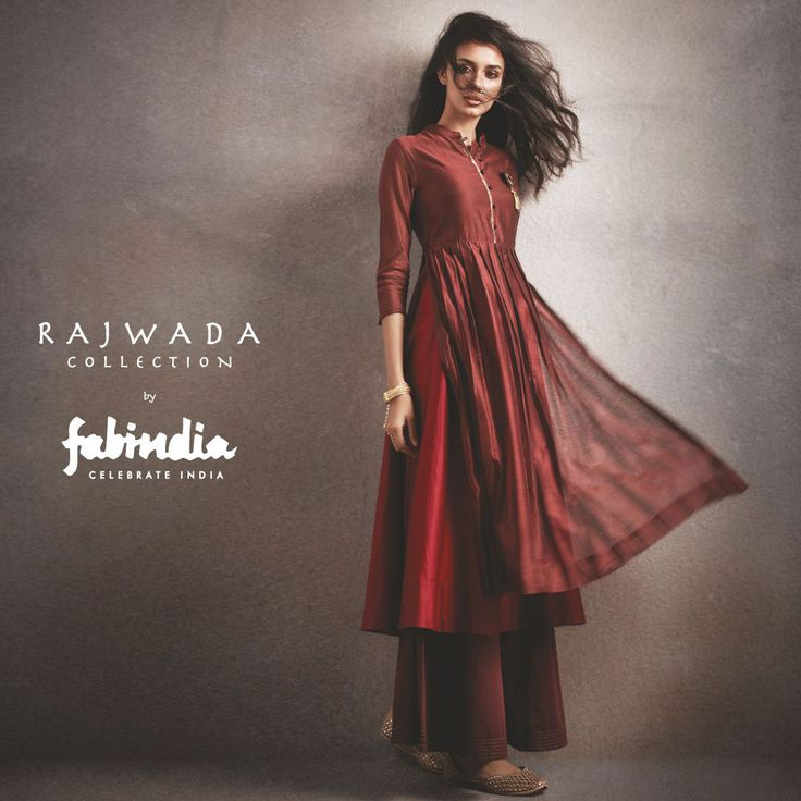 Romance the luxury this Festive.Shop Through our Rajwada collection.  New Line of Kurtas, Sarees,  Jewelry & More.