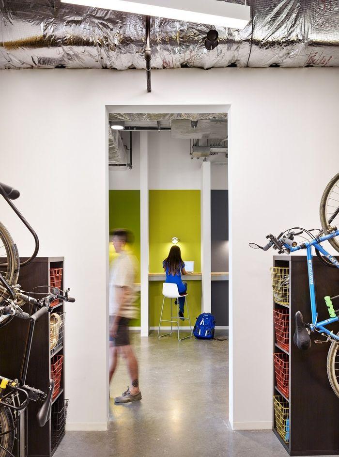 Atlassian Offices – Austin