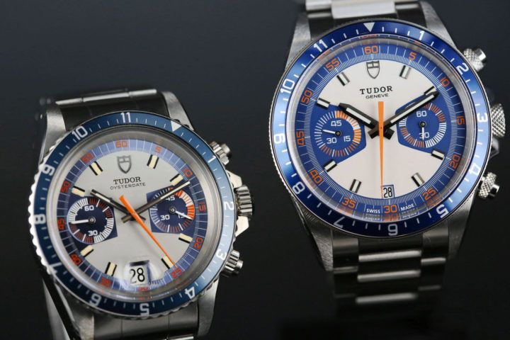 Tudor and its Heritage - The 1970s Chronographs and the Tudor Heritage Chrono - Monochrome Watches