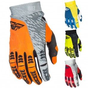 Fly Racing MX Evolution 2.0 Racewear Youth Dirt Bike Off Road Motocross Gloves