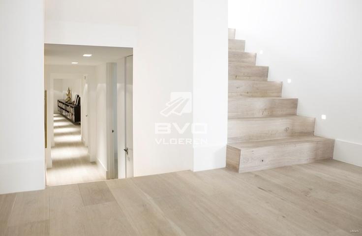 Houten Vloeren Slaapkamer : Whitewashed Interior Doors