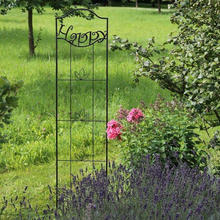 Rankgitter Louisa 170 Cm Hohe Jetzt Bestellen Bei Tom Garten Rankgitter Haus Und Garten