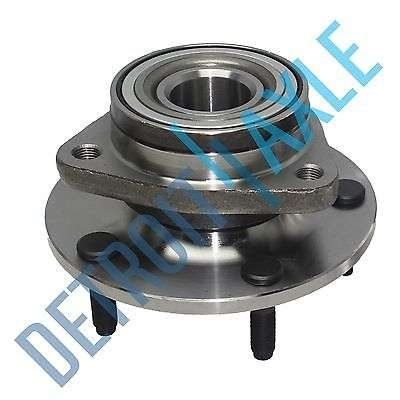 Brand New Front Wheel Hub and Bearing Assembly 1994-99 Dodge Ram 1500 4x4 5 Bolt 515006 with FREE Shipping    #carscampus #sale #shop #cars #car #campus