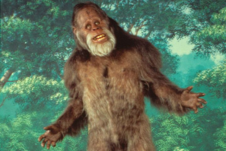 bigfoot: Common core exam includes question about Bigfoot