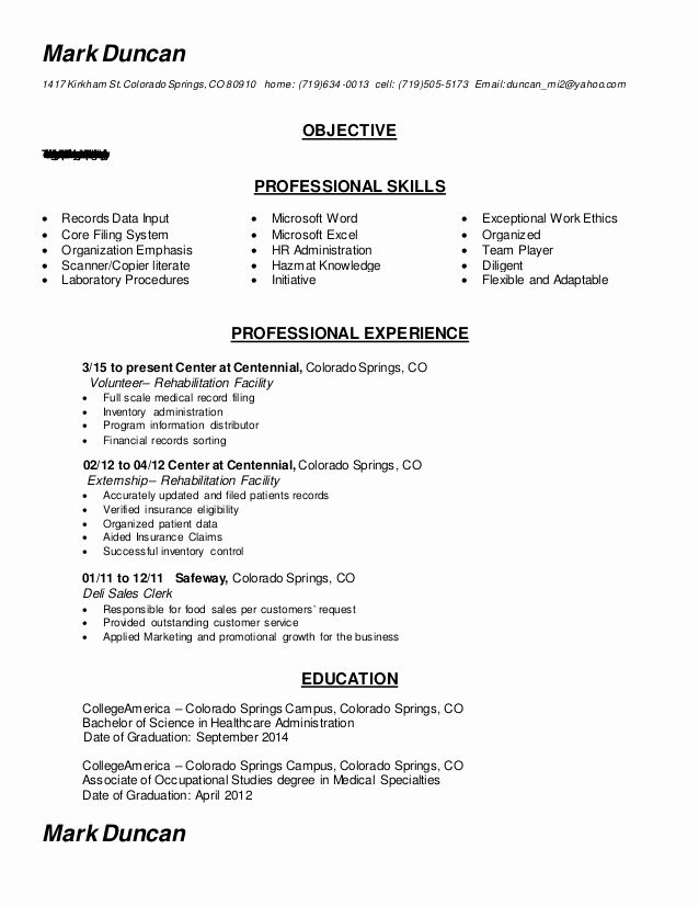 Pin by Steve Moccila on Resume templates   Cover letter for ...