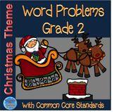 Christmas Word Problems Grade 2 Worksheets (scheduled via http://www.tailwindapp.com?utm_source=pinterest&utm_medium=twpin)