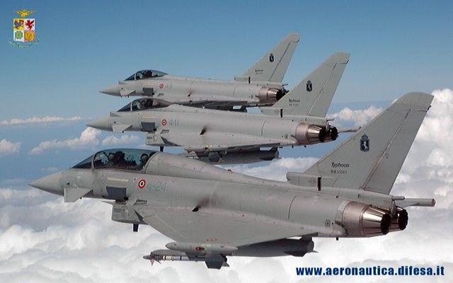 Aeronautica italiana 4°stormo