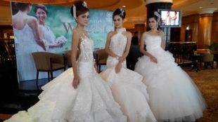Wedding Showcase @ sheraton hotel