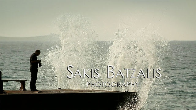 Vogue. Promo. Photographer: Sakis Batzalis.  Video: Dinos Parapanis. Location: Greece.  Duration: 03:44 min.