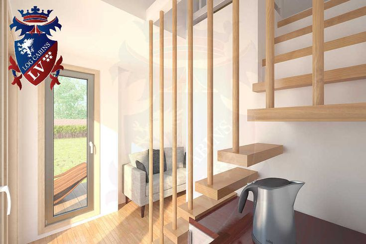 24 best Micro Houses images on Pinterest   Timber frames, Wood ...