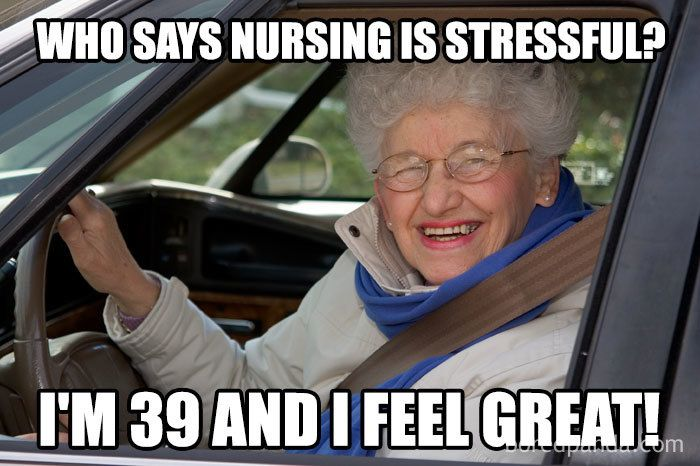 You Have Days That Are Stressful Crazy Other Days Aren T So Bad Join My Free Nclex Facebook Group For Nurses Nurse Memes Humor Nursing Memes Nurse Humor