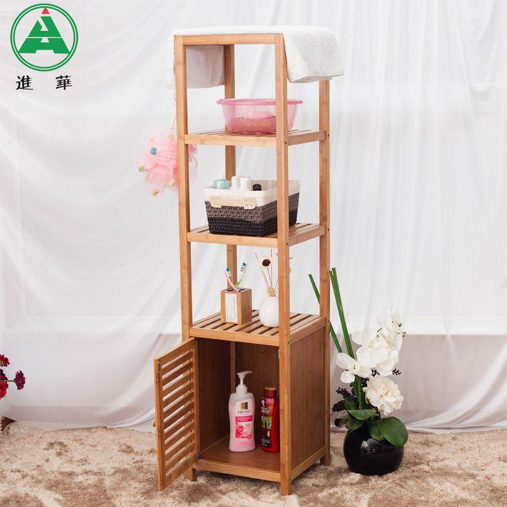 etagere bois haute