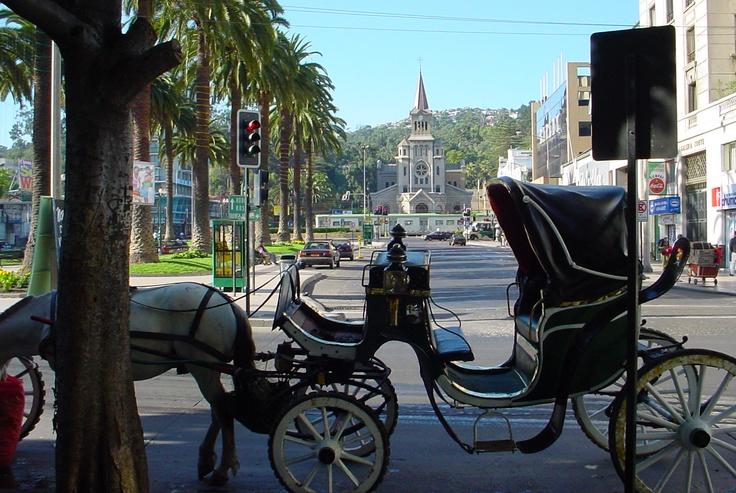 Vina del Mar, Chile,2004