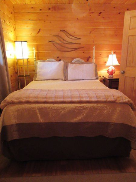 A Hasty Getaway, your Secluded Cabin home near the Buffalo National River UPDATED 2017 - TripAdvisor - Hasty Vacation Rental