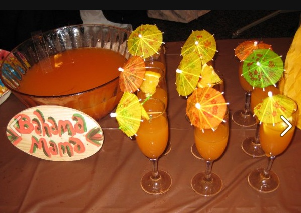 Caribbean Theme Party Ideas On Pinterest: 17 Best Images About Caribbean Party Ideas On Pinterest