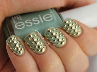 squares and studs