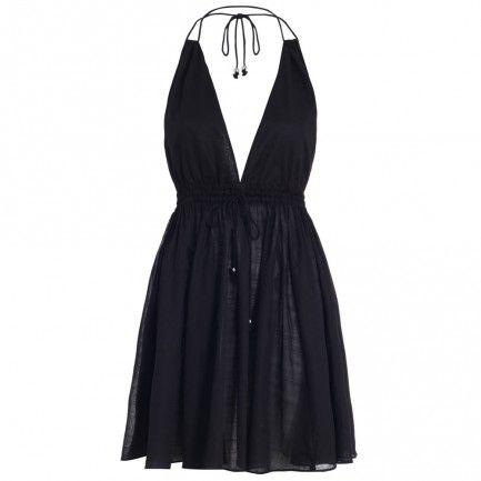 Drifter Backless Dress