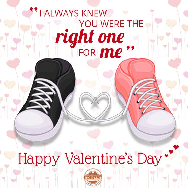 Flowers Die..Chocolate Makes you Fat, Shoes last Forever! Happy Valentine's Day to all the lovely pairs out there! #ValentinesDay #Love #ShoeMuch