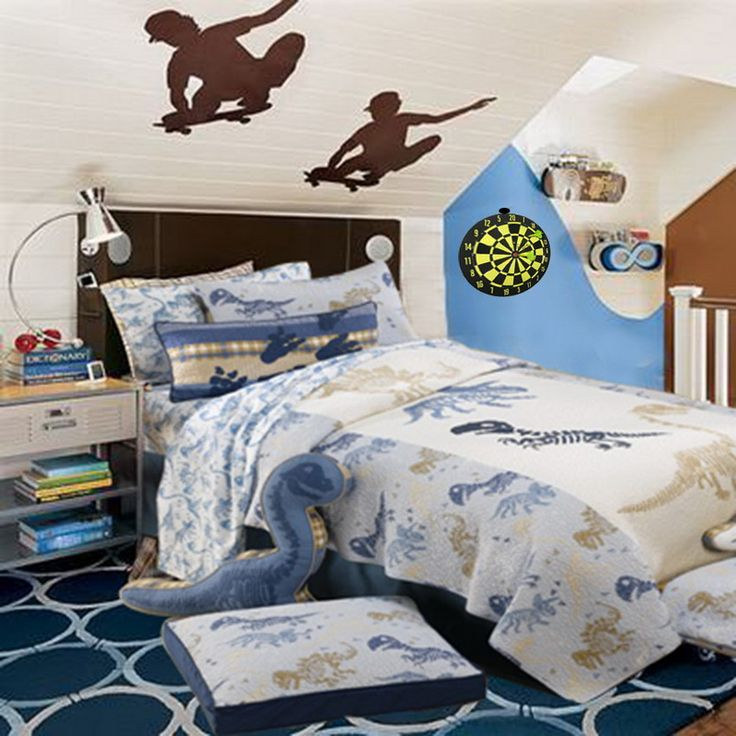 dinosaur bedding bedding sets kids bedroom dinosaurs bed room nursery