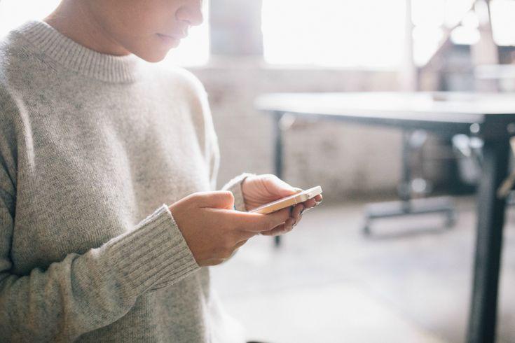 Digitális méregtelenítés // Slow Blog