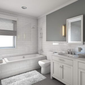 Best Bathroom Remodeling Ideas