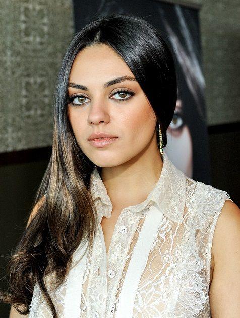 Mila Kunis, Age 31.