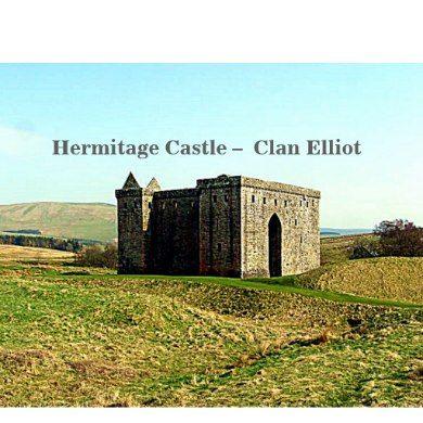 Hermitage Castle – Clan Elliot Coffee Mug | Zazzle.com