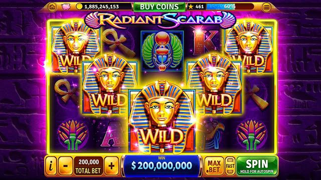 Best Slots At Downstream Casino Slot Machine