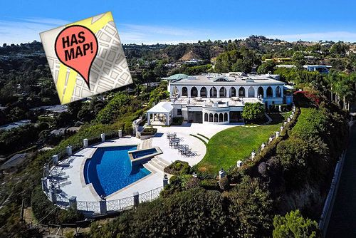 The saga of the super illegal Bel Air megamansion at 901 Strada Vecchia, and the prolific megamansion developer behind it, Mohamed Hadid, has pitted Hadid against wealthy, exasperated neighbors,...
