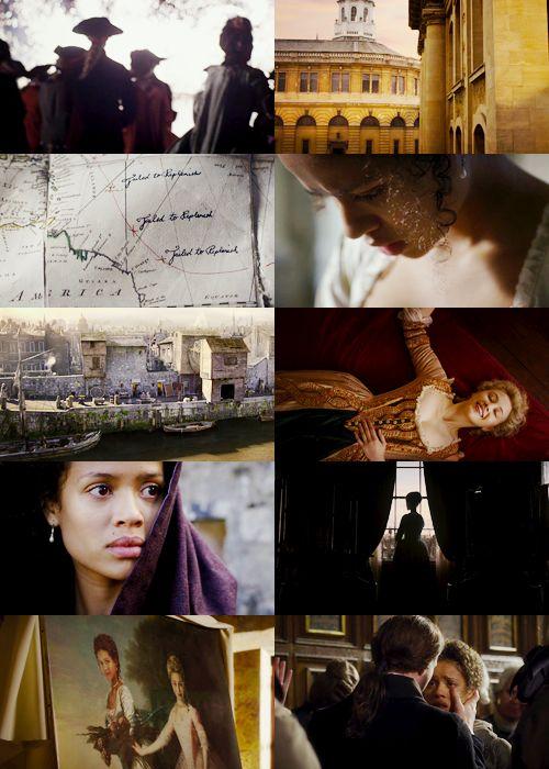"I love her! I love her with every breath I breathe!""   —  John Davinier, Belle"