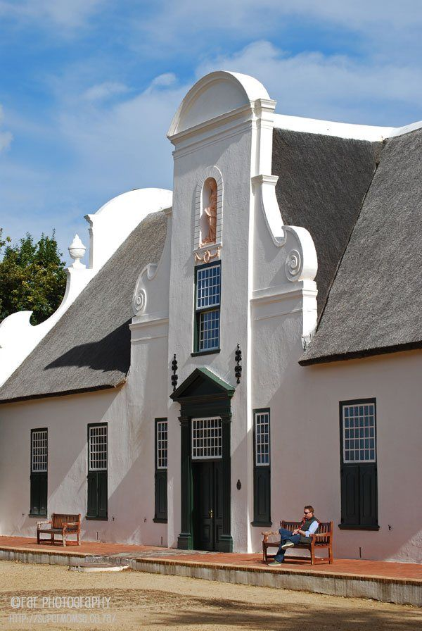 Groot Constantia  http://www.travelandtransitions.com/destinations/destination-advice/africa/cape-town-travel-things-todo/