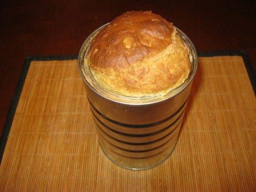Campfire Bread in a Can | Fun and Easy Coffee Can Bread Recipe