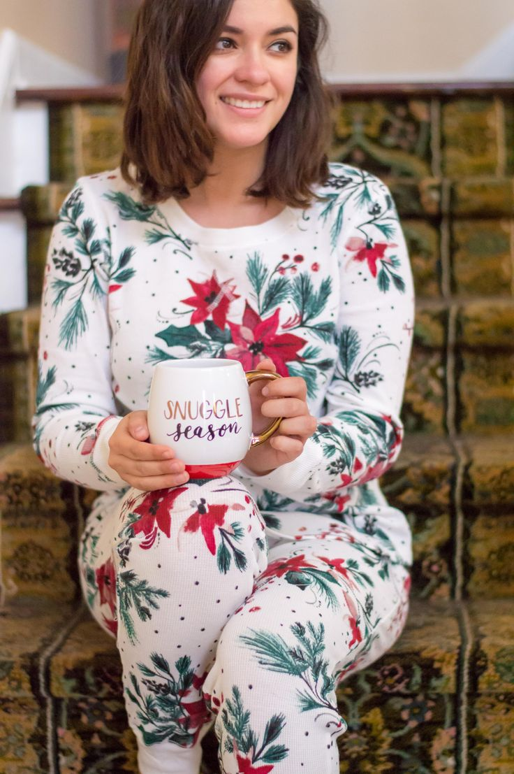 timelessoptimist.com   7 reasons why pajamas are the perfect gift for your loved ones this holiday season