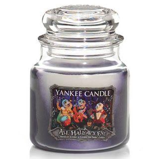 YANKEE CANDLES #YankeeCandle #MyRelaxingRituals