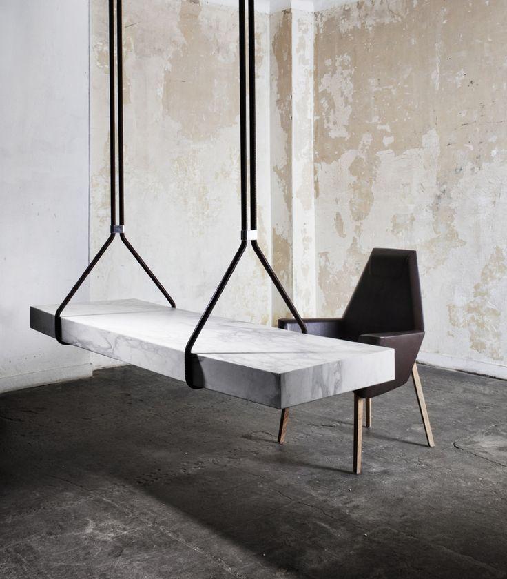 Galerie Armel Soyer : HETEROTOPIA office by Ramy Fischler