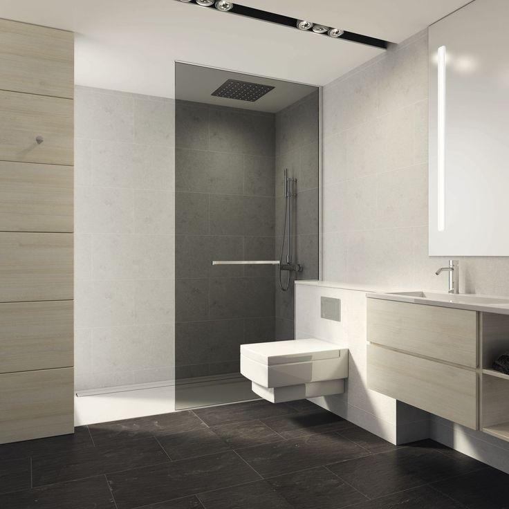les 25 meilleures id es de la cat gorie paroi de douche fixe sur pinterest douche marche. Black Bedroom Furniture Sets. Home Design Ideas