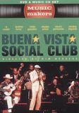 Music Makers: Buena Vista Social Club [DVD/CD] [DVD] [1999]