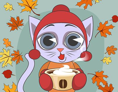 "Check out new work on my @Behance portfolio: ""Hey, It's Fall outside!  (stickers for iMessage)"" http://be.net/gallery/44263569/Hey-Its-Fall-outside-(stickers-for-iMessage)"