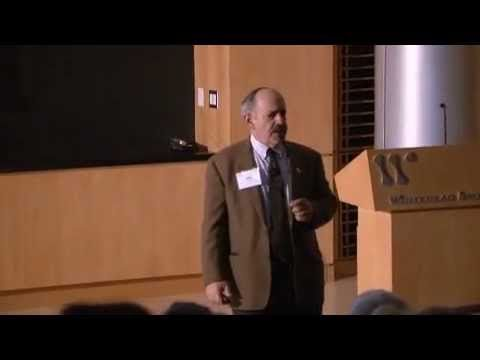 """▶ Dr. Robert Weinberg - """"Cancer Stem Cells: A New Target in the Fight Against Cancer"""" - YouTube"""