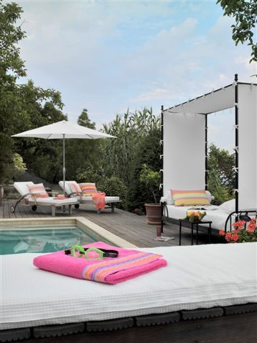 Sipos Ház swimming pool