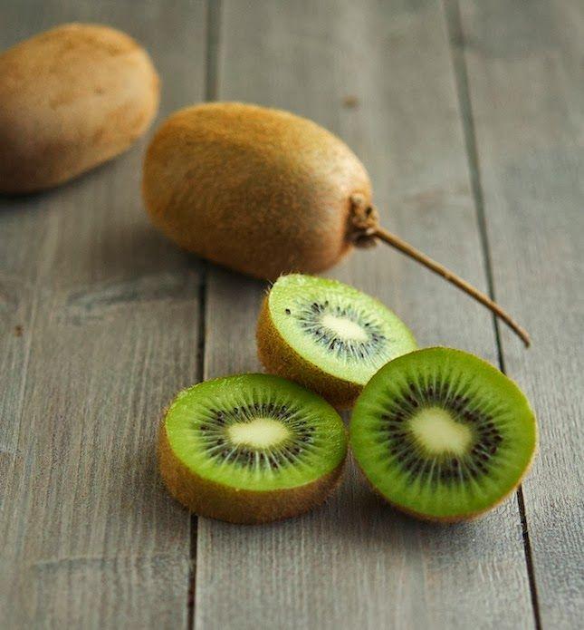 Kiwifruit: A Health Powerhouse