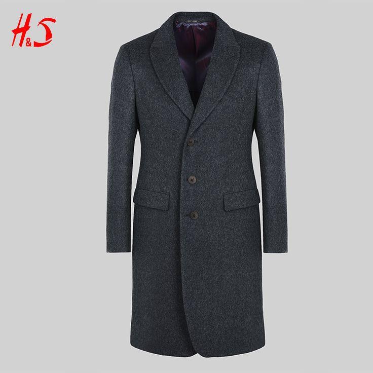 Best 25  Mens wool coats ideas on Pinterest | Mens wool trench ...