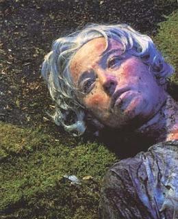 "HALLUCINA!: Pamela Roberts' ""A Century of Colour Photography""- and Cindy Sherman"