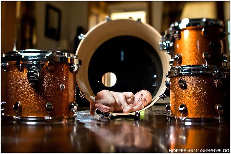 Little Drummer/Hoffer