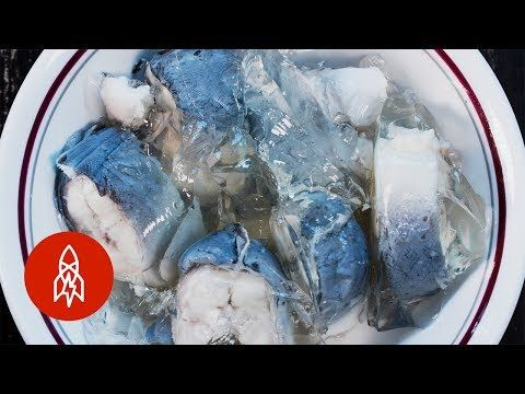 LONDON Great Big Story : Jellied Eels, Anyone?