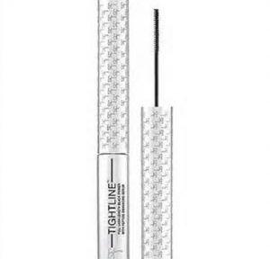 How I use the TINY wand to MAXIMIZE my lashes.  Tightline Full Lash Length Black Mascara Primer Review