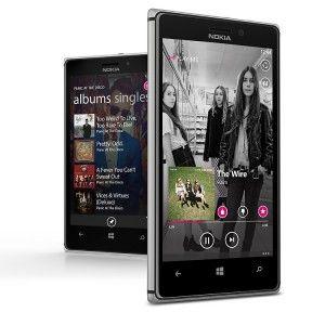 Nokia MixRadio: Project USA refresh - Conversations